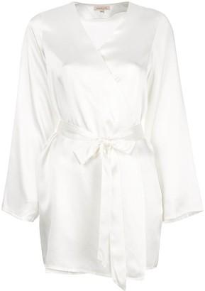 Morgan Lane Langley robe