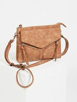 Laurie Vegan Crossbody by Violet Ray at Free People