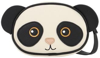 Molo Panda Faux Leather Bag