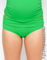 Asos Exclusive Swimwear Pant