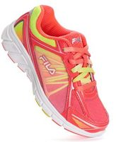 Fila Memory Ultraloop 5 Girls' Athletic Shoes