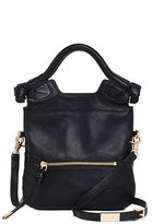 Foley + Corinna Disco City Leather Crossbody Bag