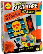 Alex Rip & Stick Duct Tape Wallet Kit
