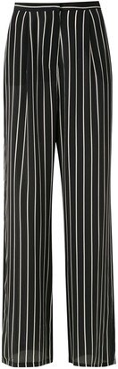 Adriana Degreas Striped Trousers