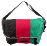 Timbuk2 Striped Messenger Bag