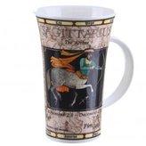 Dunoon Glencoe Zodiac Mug - Sagittarius (16.9oz