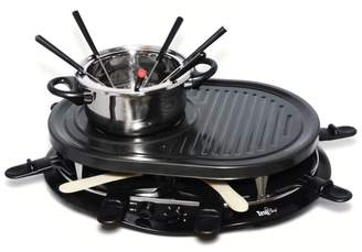Total Chef Raclette Party Grill TCRF08BN