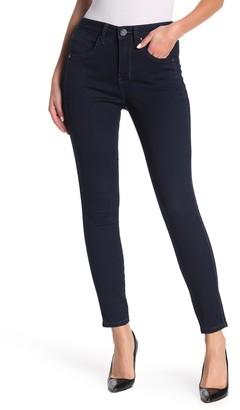 Seven7 Super Natural High Rise Skinny Jeans