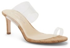 Jessica Simpson Lissah High Heel Sandals Women's Shoes