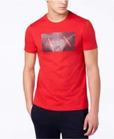 Armani Exchange Men's Foundation Triangulation T-Shirt