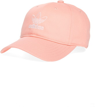 adidas Outline Relaxed Strap Back Hat