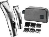 Babyliss BaByliss BaByliss Men Steel Edition Hair Clipper Gift Set 7755GU