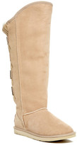Australia Luxe Collective Spartan Extra Tall Genuine Shearling Boot