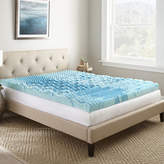 Asstd National Brand Lane 3 Gel mattress topper