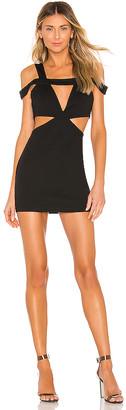 superdown Tammi Mini Dress