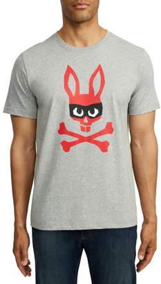 Psycho Bunny Mischief Bunny T-Shirt