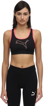 Puma Select Nylon Performance Bra