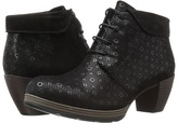 Wolky Jacquerie Women's Lace-up Boots