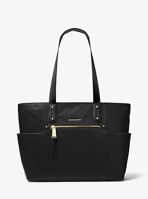 Michael Kors Polly Large Nylon Tote