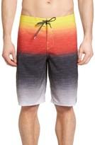 O'Neill Men's Superfreak Fader Board Shorts
