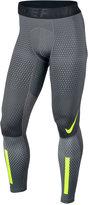 Nike Men's Pro Hyperwarm Hexodrome Leggings