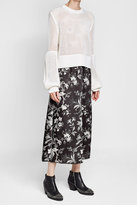 McQ by Alexander McQueen Printed Skirt