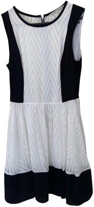 Rachel Roy White Dress for Women