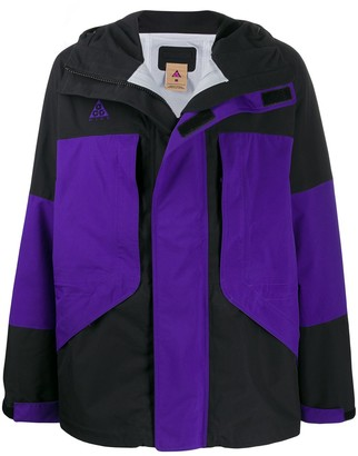 Nike ACG colour block jacket