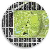 notNeutral Central Park Sheep Meadow Porcelain Park Plate