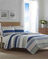 Nautica Terry Cove Twin Quilt Bedding