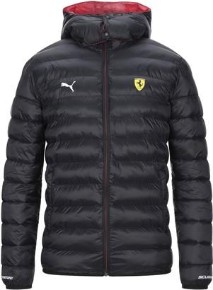 Puma Synthetic Down Jackets