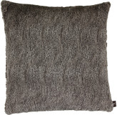 Aviva Stanoff Fancy Faux Fur Cushion 50x50cm