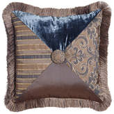 Dian Austin Couture Home Marilyn Pieced Square Pillow