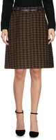 M Missoni Knee length skirts - Item 35334816