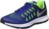 Nike Boy's Zoom Pegasus 33 (GS) Running Shoe Size 6 M US