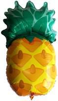 Sunnylife Multi Pineapple Foil Balloon