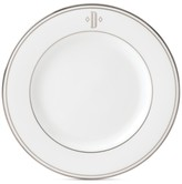 Lenox Federal Platinum Monogram Block Salad Plate