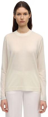 Falke Very Fine Knit Cashmere Sweater