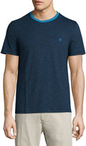 Original Penguin Relaxed Cotton Tee, Dark Sapphire