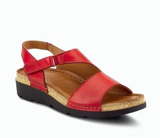 Spring Step Khulassi Women's Slingback Sandals