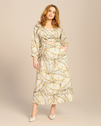 Nicholas Asilah Dress