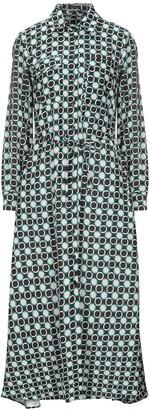 Hope 3/4 length dresses