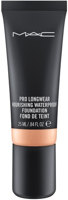 M·A·C MAC Pro Longwear Nourishing Waterproof Foundation 25ml - Colour Nc27