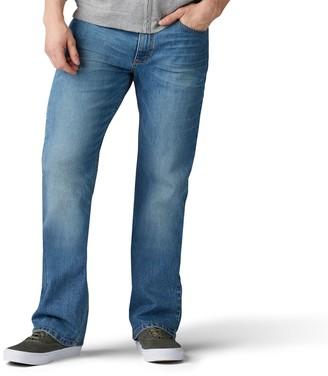 Lee Men's Slim Bootcut jean