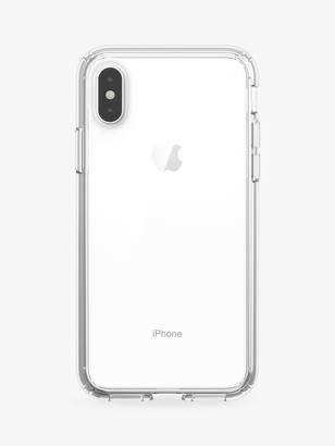 Speck Presidio Stay Clear Case for iPhone XS