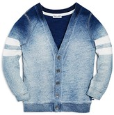Splendid Boys' Ombré Stripe Cardigan - Sizes 2-7