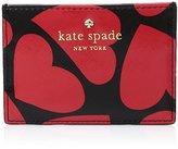 Kate Spade Be Mine Card Holder Credit Card Holder