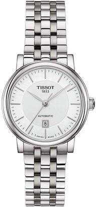 Tissot Carson Premium Automatic Lady Watch T122.207.11.031.00