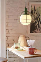 Urban Outfitters Silo Cage Pendant Light