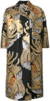 Rochas Opera coat